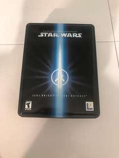Star Wars Jedi Knight II: Jedi Outcast Collector's Edition