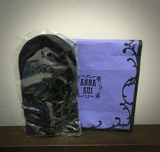 🈹🈹🈹 100% New & real Anna Sui 手握 鏡 mirror 連塵袋及紙袋 #MTRkt