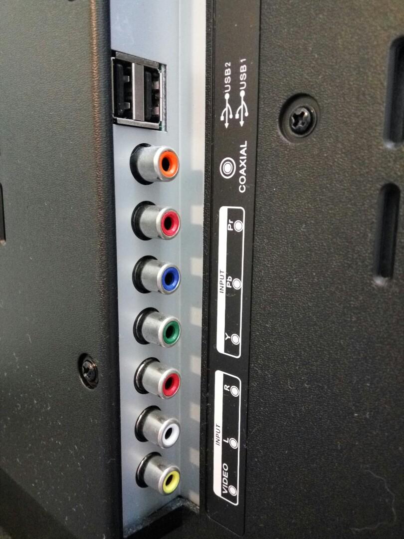 32吋Contex高清電視機