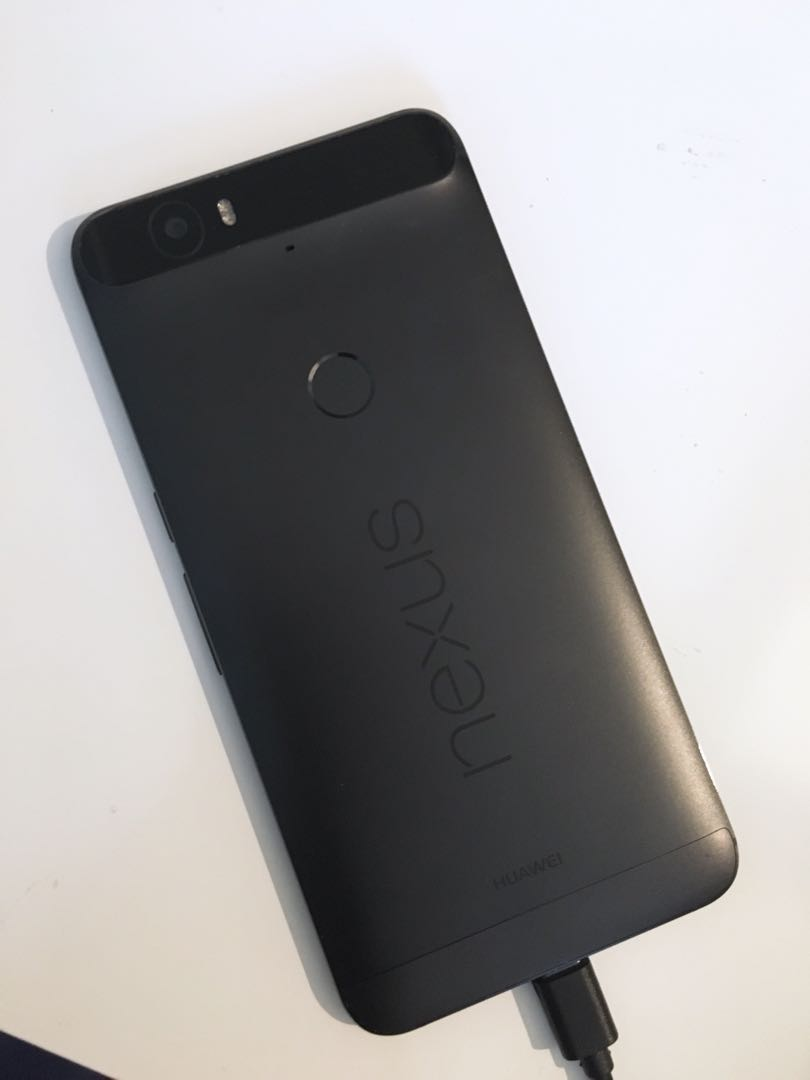 64GB Google Nexus 6P unlocked