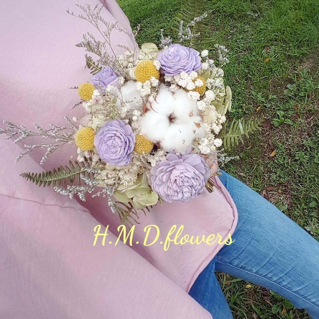乾燥花 花圈 花束 婚禮小物 居家擺飾 手工藝品 手作素材 攝影道具 捧花 永生花 不凋花