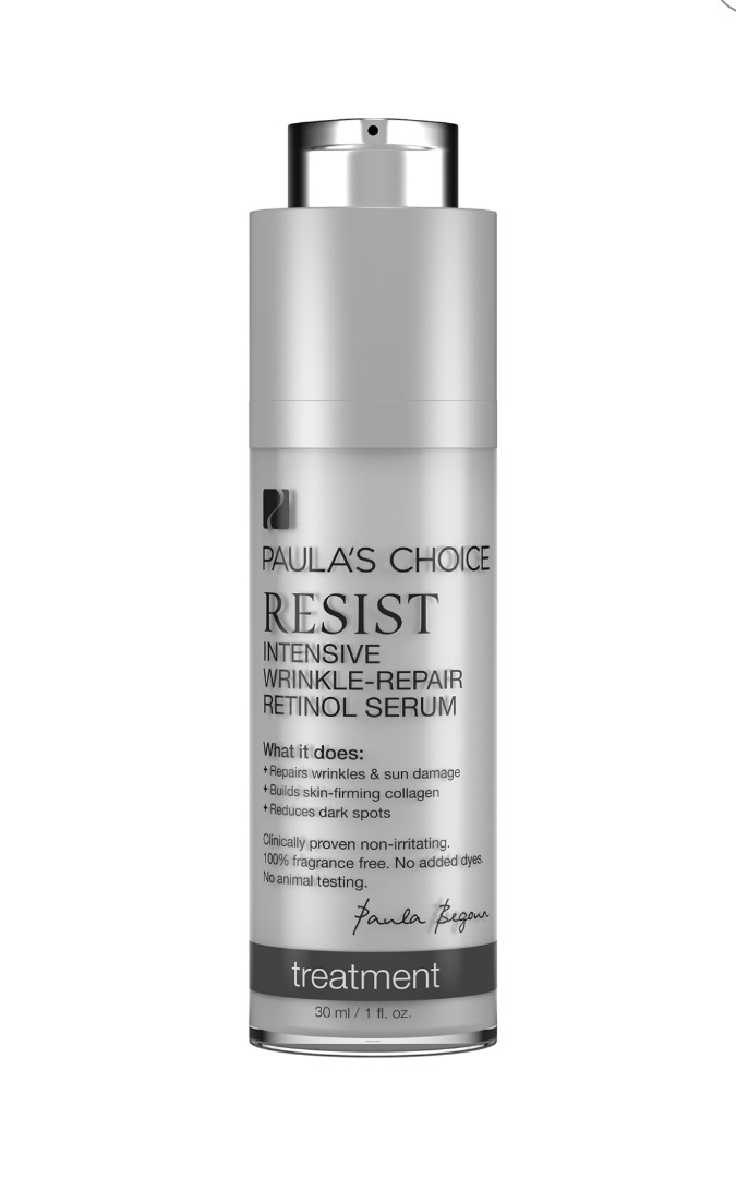 Bnib Paula S Choice Resist Wrinkle Repair Retinal Serum Health Beauty Bath Body On Carousell