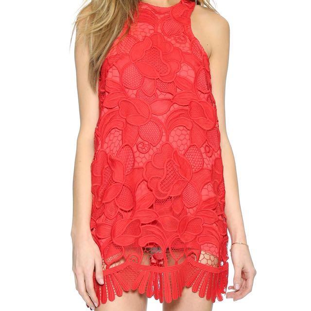 7f631d73 BNWT* Lovers + Friends Caspian Shift Dress, Women's Fashion, Clothes ...