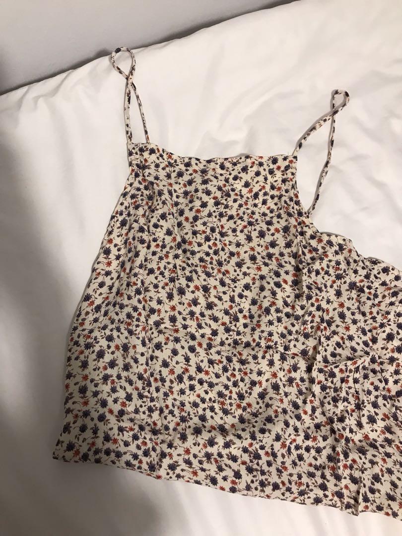 17788097e9 BRANDY MELVILLE SLIP DRESS, Women's Fashion, Clothes, Dresses ...