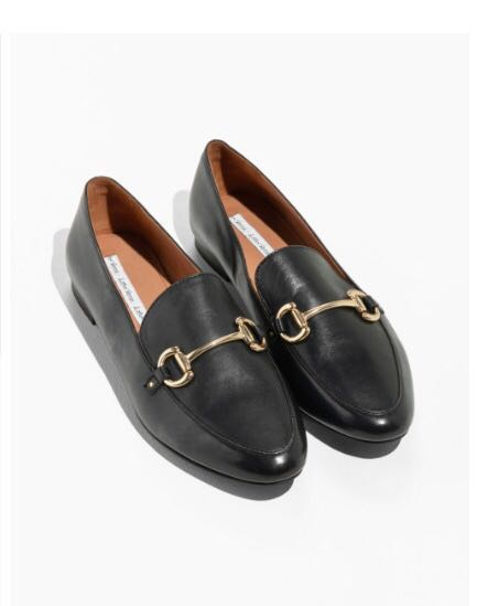20acdbcbfb5 Horsebit Loafer Genuine Leather (  Other Stories