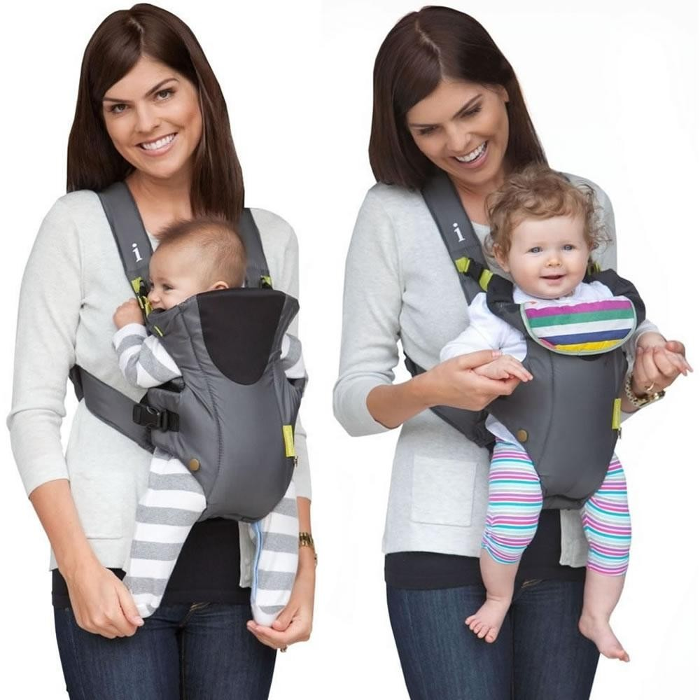 64acab7b14e INFANTINO Baby Carrier
