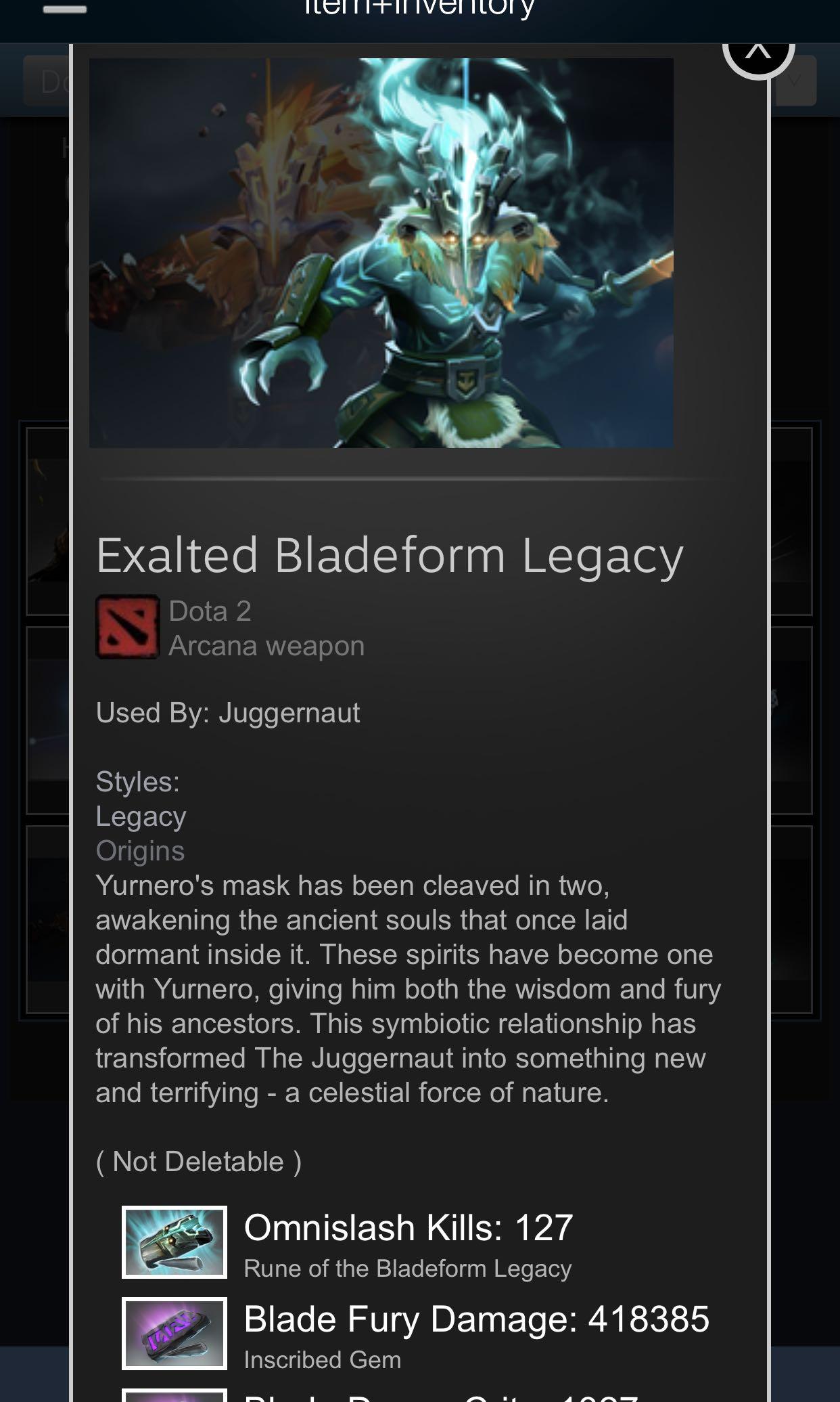 juggernaut inscribed gems