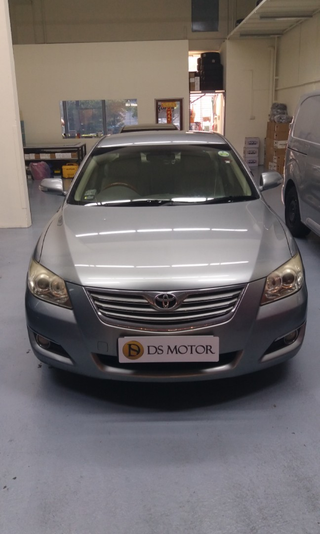 Luxury Sedan Toyota Camry for 5 days rent (27th April - 2nd May)