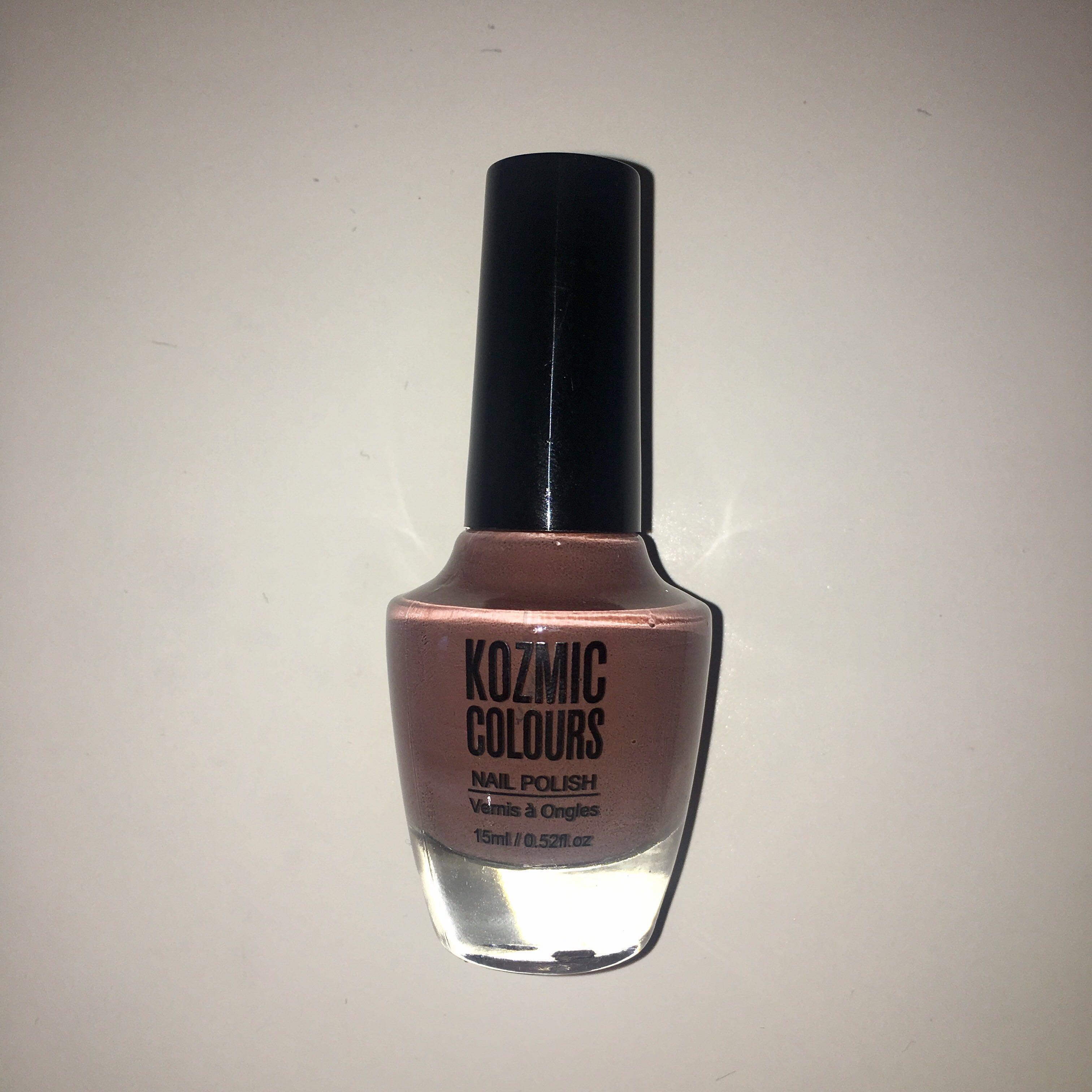 Nail Polish *FREE w/ purchase