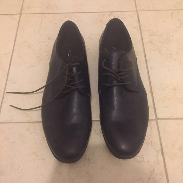 New Leather Men's Dress Shoes