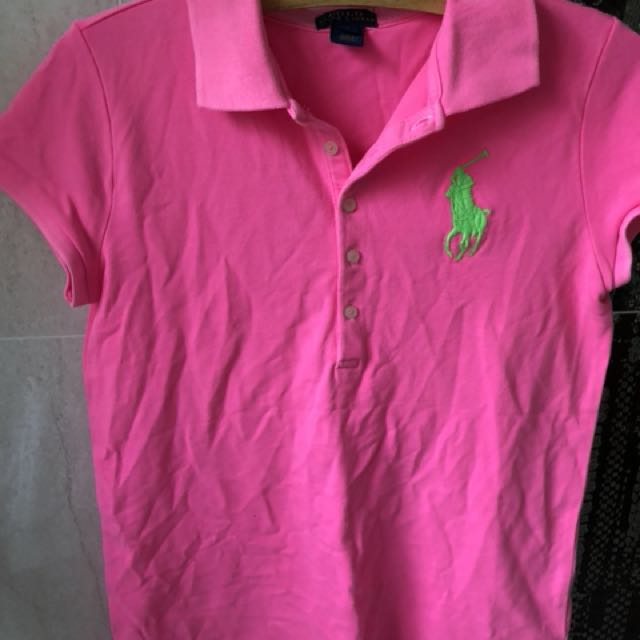 New Ralph Lauren polo