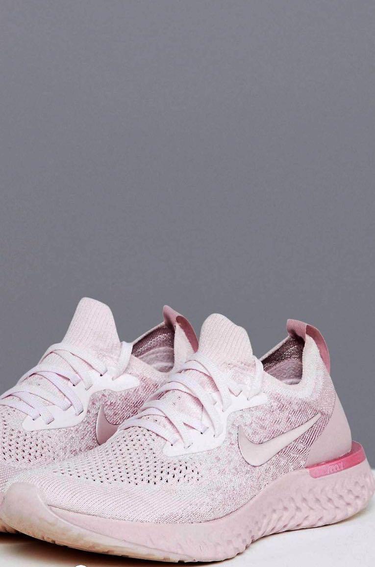 Nike epic react pink matcha 641690ede