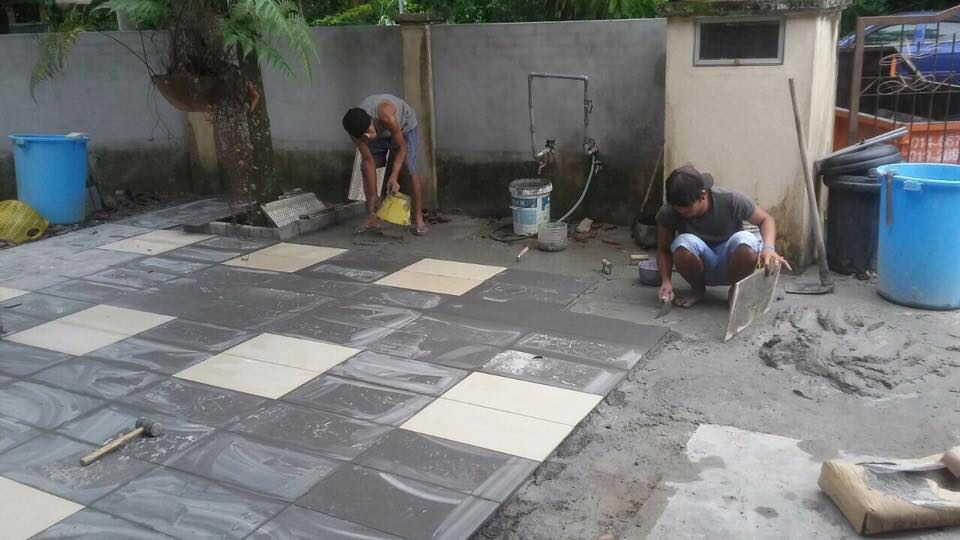 Plaster Ceiling Tukang Pasang Tiles Services Home Others On Carou