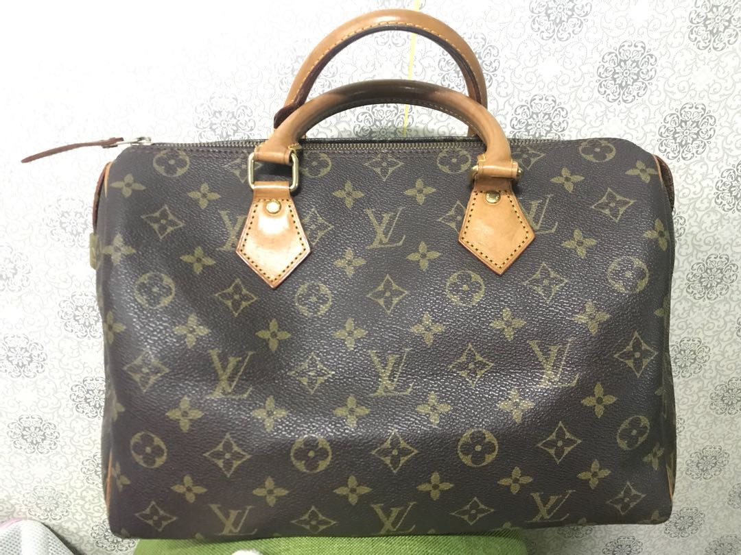 better price for newest selection Good Prices Preloved Louis Vuitton Speedy 30