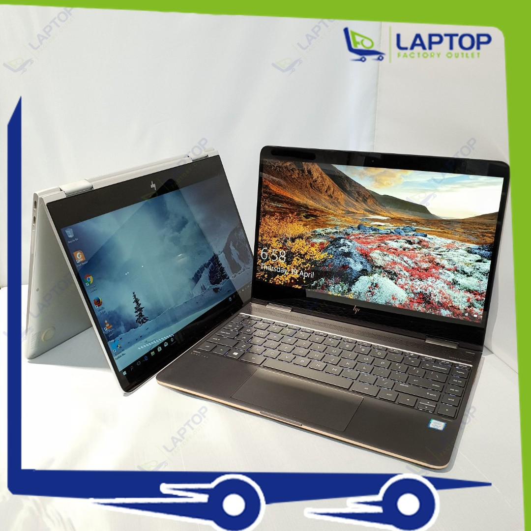 PREOWNED HP Laptops Models, Electronics, Computers on Carousell