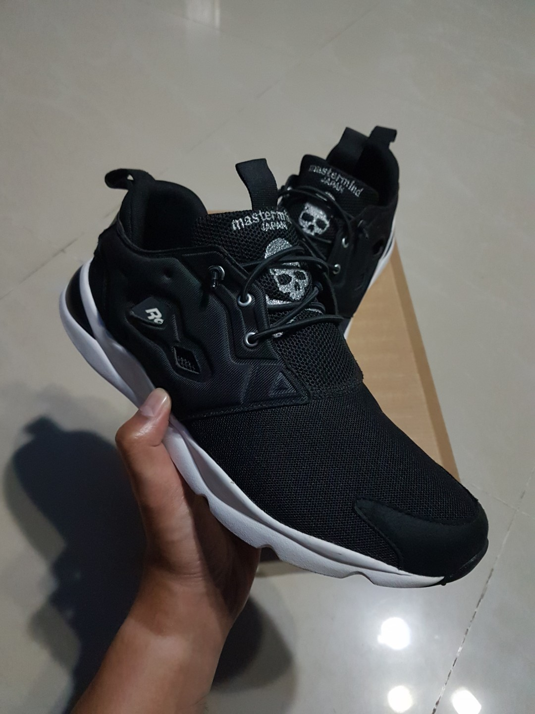 On Carousell X Mastermind Furylite JapanMen's Reebok FashionFootwear qSzVpUMG
