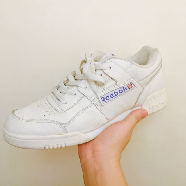 48dab065088 REEBOK Workout Plus Vintage (rush selling available wednesday ...