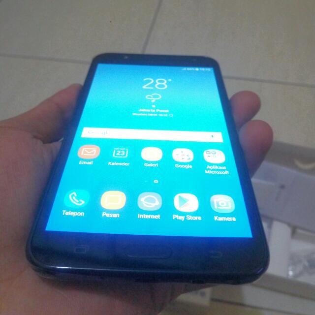 Samsung J7 Core BNOB