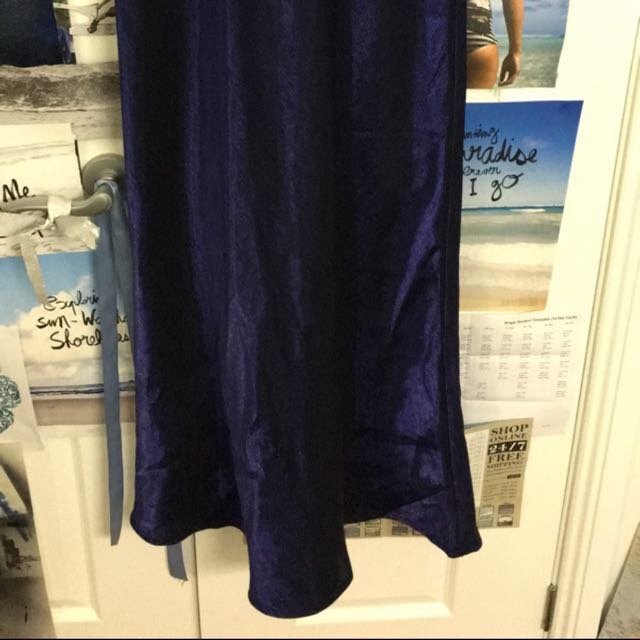 Selling Formal Dress