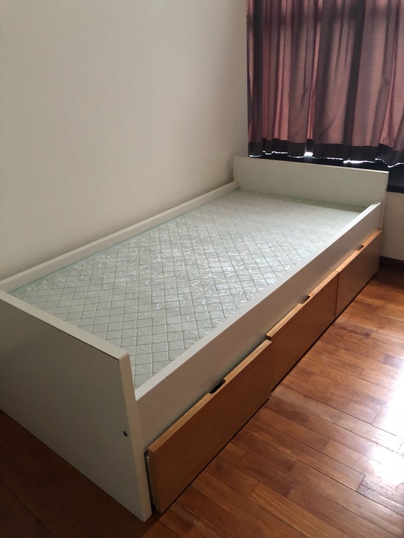 singapore bed bunk beds americana premium trundle out single rail furniture s picket search w retailer