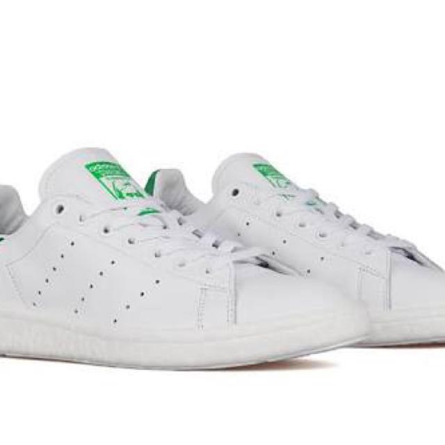 new styles 3f3f2 95c82 Stan Smith X Ultra Boost, Women's Fashion, Shoes on Carousell