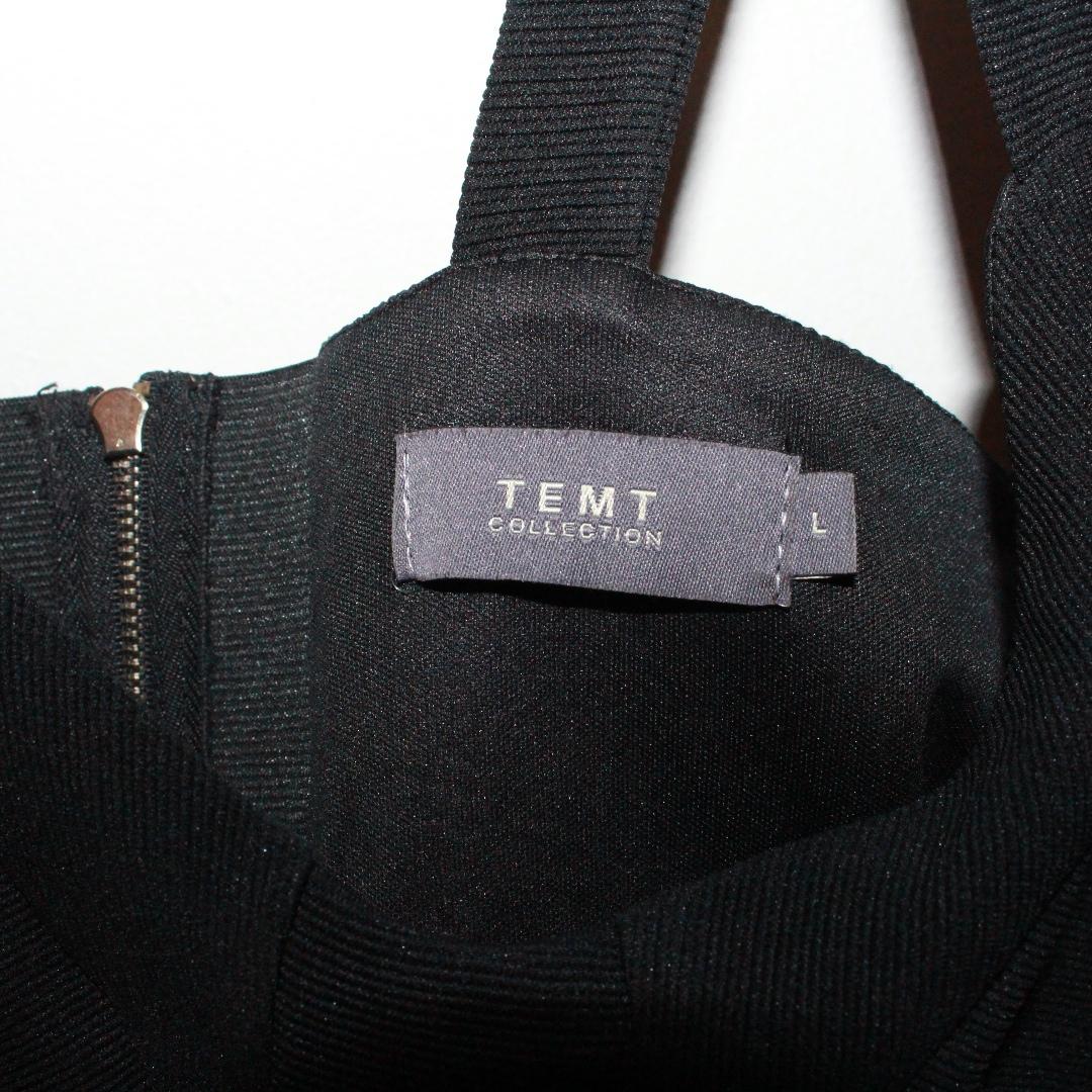 Tempt crop top
