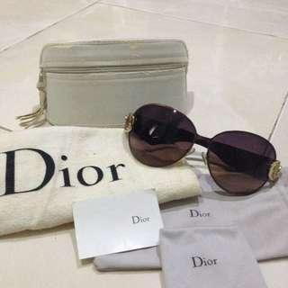 [Reprice] Christian Dior Sunglasses QBOR1