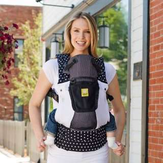 BNIB Lillebaby Complete Airflow Baby Carrier - Spot On