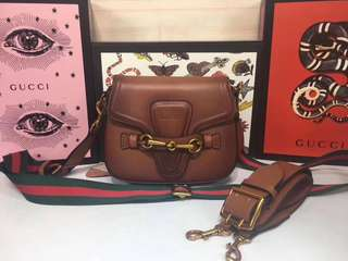 Brown Crossbody Bag Brand New