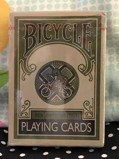 Playing Cards (2011 Bape edition) (Made in USA)