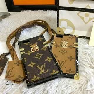 Iphone 6 and 6s Case Louis Vuitton