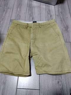 Obey短褲