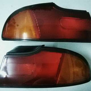 PERDANA SEi/V6 1st Model ORI STANLEY rear lamp