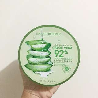 Nature Republic - Soothing Gel
