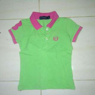 Tshirt For Girl 2y