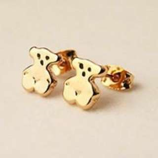 Korea Hot‼️🎉 Rose Gold Earrings