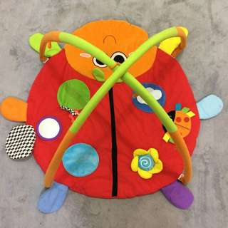 Simple Dimple Baby Play Gym