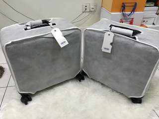 Customer's Purchased, Rimowa Luggage bag