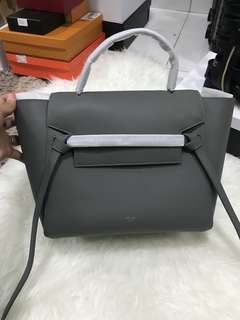 Customer's purchased, Celine belt bag
