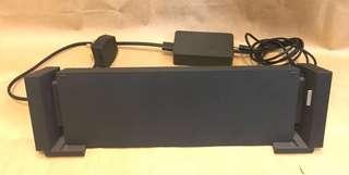 Surface pro 3 底座連電源(可議價)