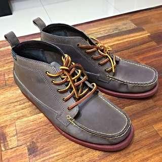 美國 Eastland 中筒船鞋