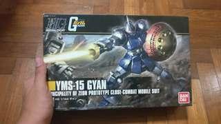 HG 1/144 Gyan