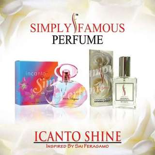 INSTOCKS PURSE PERFUME 20ML (INSPIRED HALAL)