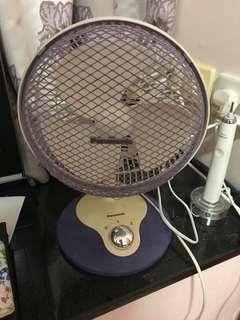 Panasonic 風扇