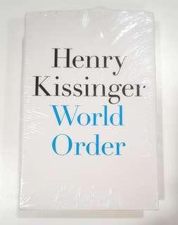 Henry Kissinger World Order