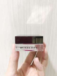 Burberry lip and cheek bloom
