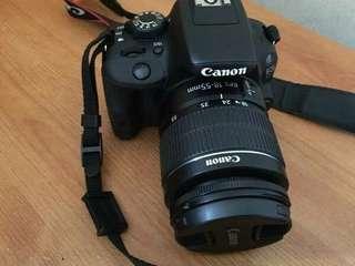 Canon 100D Bisa Di Kredit DP murah