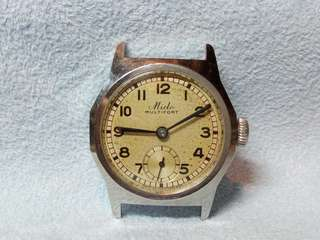 美度古董錶