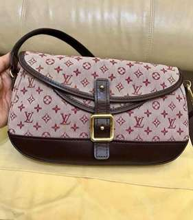 authentic louis vuitton minilin