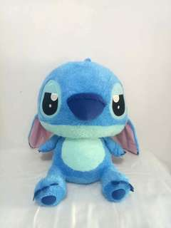 Stitch - large stuffed toy